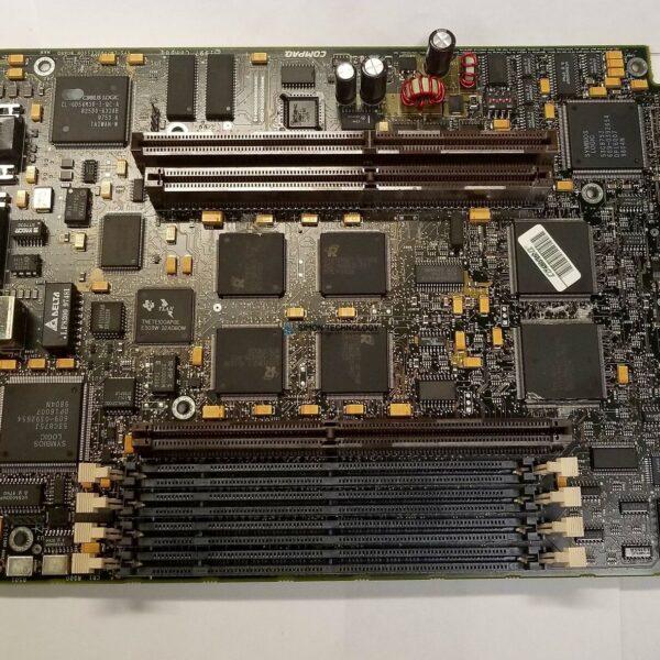 Материнская плата HPE HPE BD CPU Dual SCSI (149089-001)