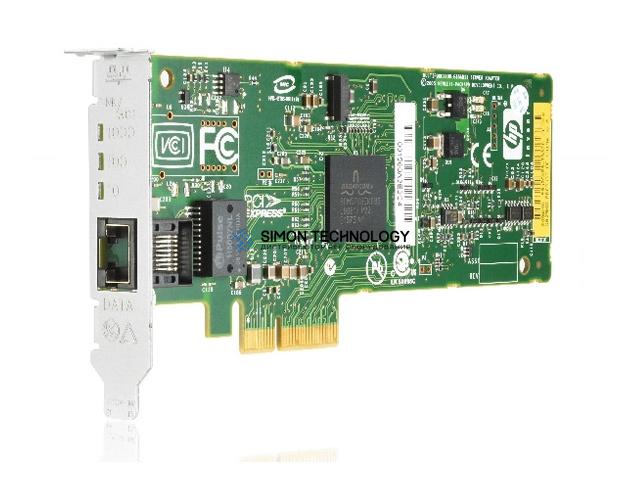 Сетевая карта HPE PCI.10/100.NIC W/TX (169849-001)