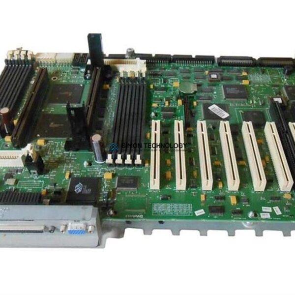 Материнская плата HPE HPE BD CPU w/Tray (179779-001)