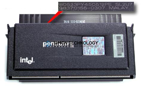 Процессор HPE HPE CPU 450/100 (179780-001)