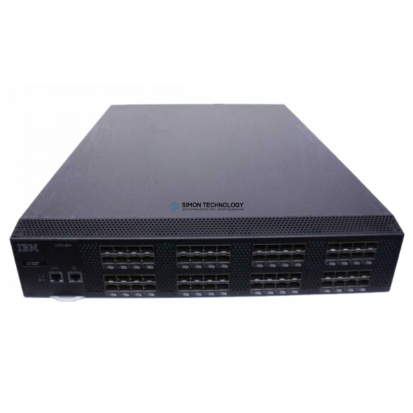 Brocade BROCADE IBM System Storage SAN64B-2 (2005-B64)