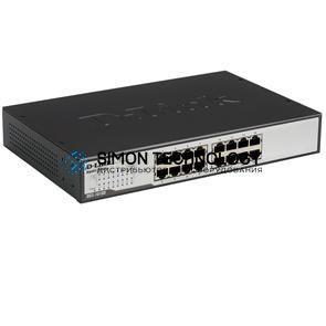 D-Link D-Link DS-1016D 16-Port Gigabit Desktop Switch (21.14.1217)