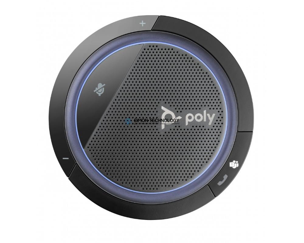 Аксессуар Polycom Poly - - Poly Calisto 3200 - Microsoft Teams ? Freisprechtelefon NEW (214182-01)