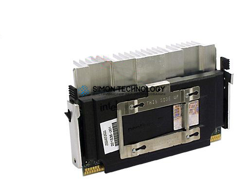 Процессор HPE HPE CPU 1GHz/133 SECC2 (221536-001)