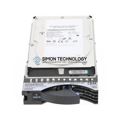 HDD IBM 146Gb 15K 2Gb FC HARD DRIVE (22R5484)