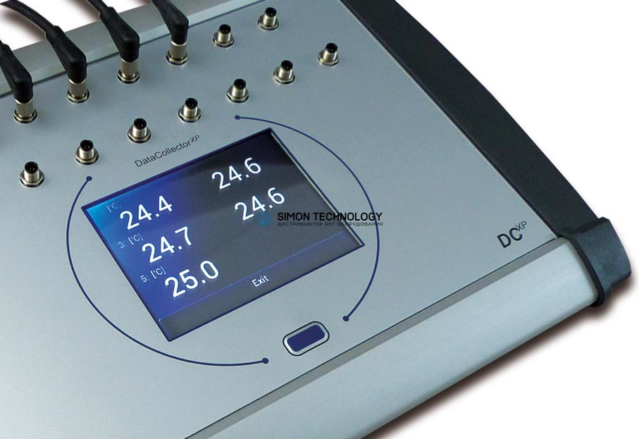 RETEX Temperature. Humidity 6 DEW POINT Sensors (24159627)