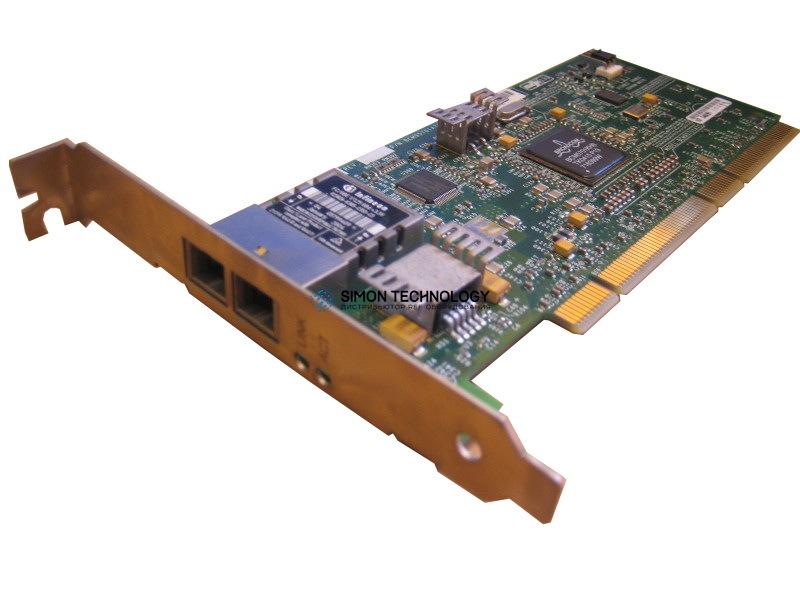 Сетевая карта HPE BD.NIC.PCI-X.1000BASE.SX (247000-001)