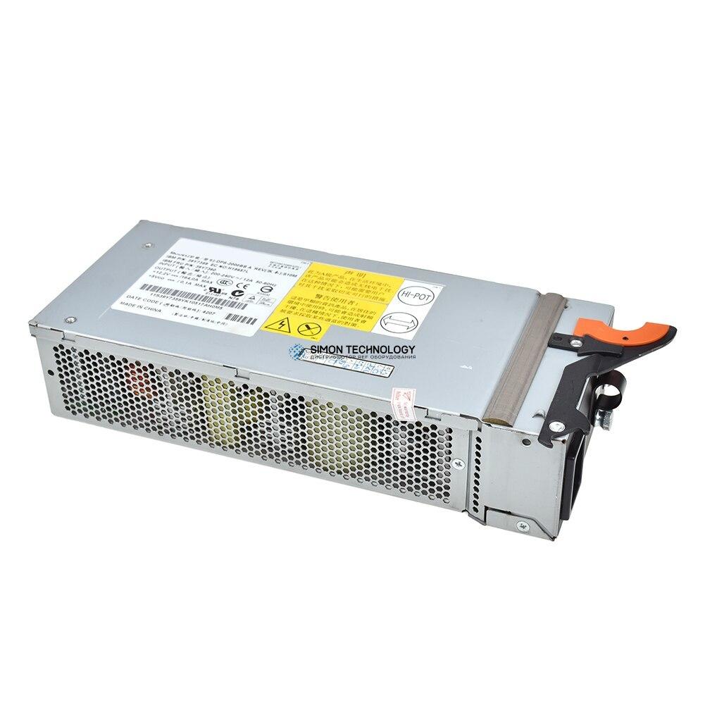 Блок питания IBM IBM BLADECENTER 2000W POWER SUPPLY (24R2710)