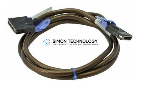 SCALABILITY CABLE 2.3M (25K9602)