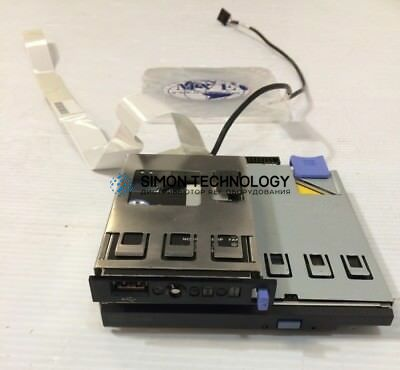 IBM LIGHTPATH MEDIA CARRIER FOR X460 (26K9092)
