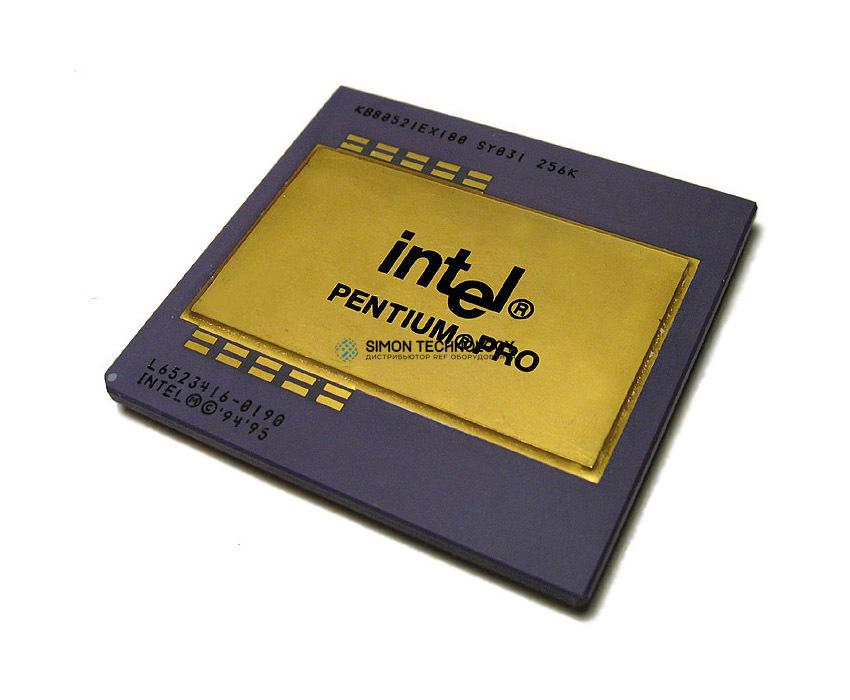 Процессор HPE HPE CPU 686/200 w/256K (273759-001)