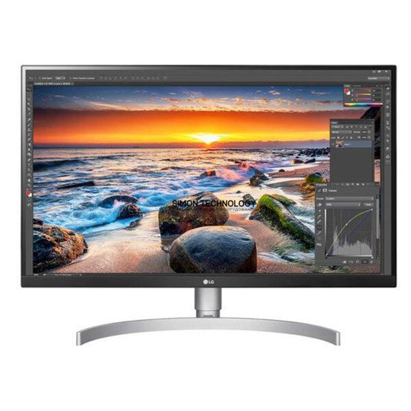 """Монитор - LED-Monitor - 68.58 cm (27"""") - 3840 x 2160 4K (27UK850-W)"""