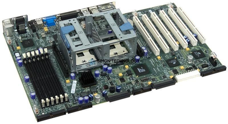Материнская плата HPE HPE SYS I/O w/CPU Cage (290559-001)