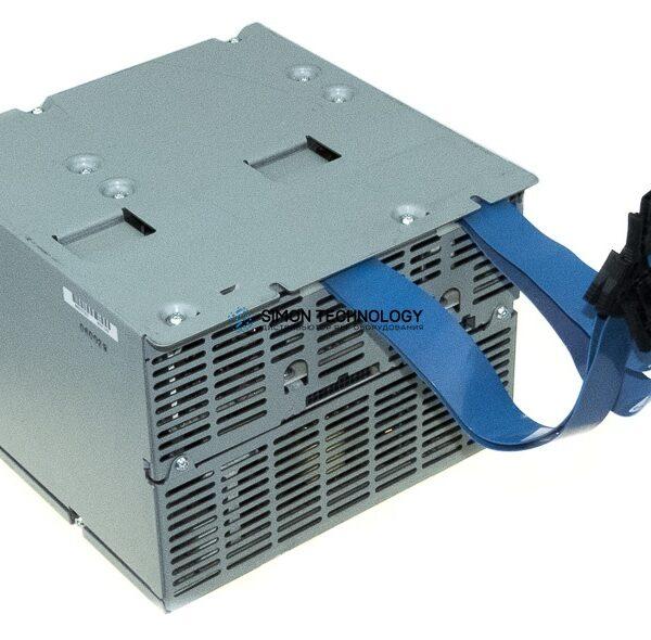 Блок питания HPE HPE POWER SUPPLY. 675 WATTS. ACTIVE PFC (30-48043-01)
