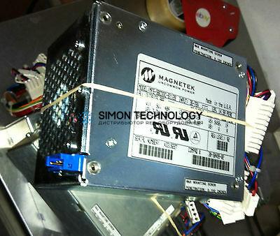 Блок питания HPE HPE POWER SUPPLY. 300 WATT. 48V INPUT (30-50499-02)