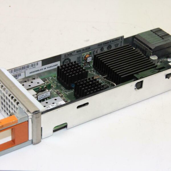 Модуль EMC 10GBE ISCSI 2-PORT IO OPTICAL ADAPTER (303.081.105B)