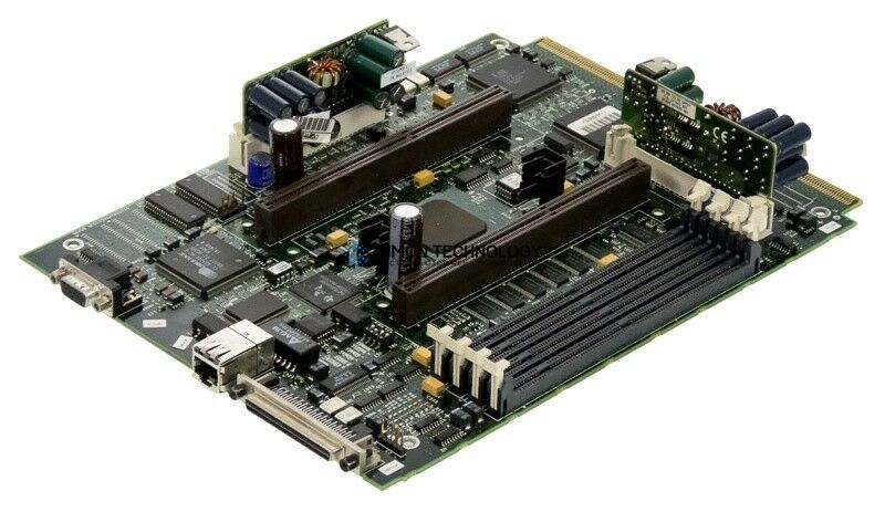 Материнская плата HPE HPE BD CPU DUAL SLOT 1 (313622-001)