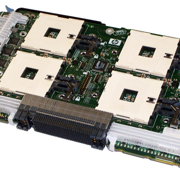 Материнская плата HPE HPE BD.CPU.4P.12V (314379-001)