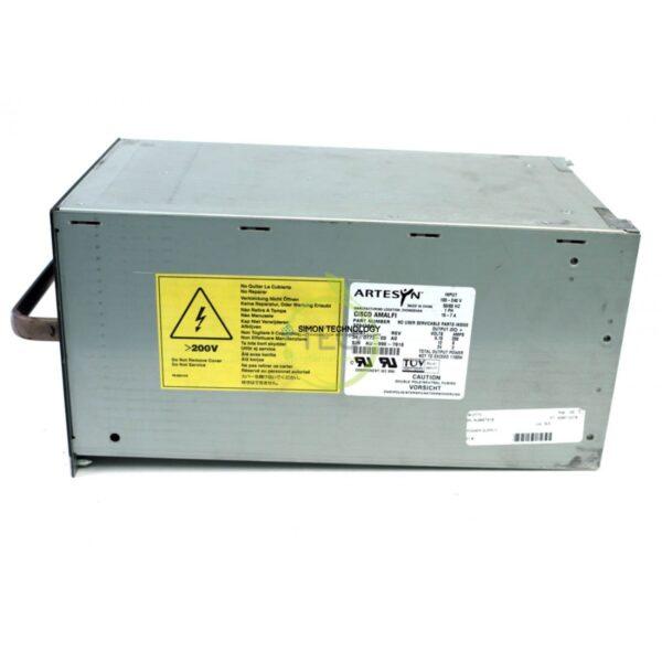 Блок питания Cisco CISCO 5500 POWER SUPPLY 1300W (34-0773-03)