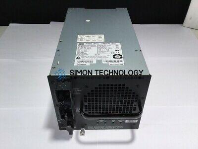 Блок питания Cisco 6000W AC POWER SUPPLY (341-0092)