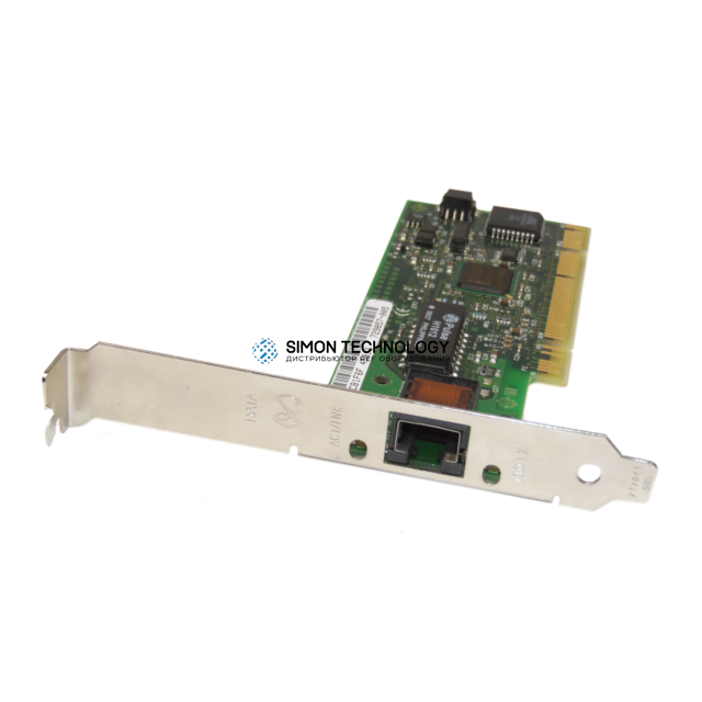 Сетевая карта IBM IBM 10/100 ETHER JET PCI MANAGEMENT ADAPTER (34L1299)