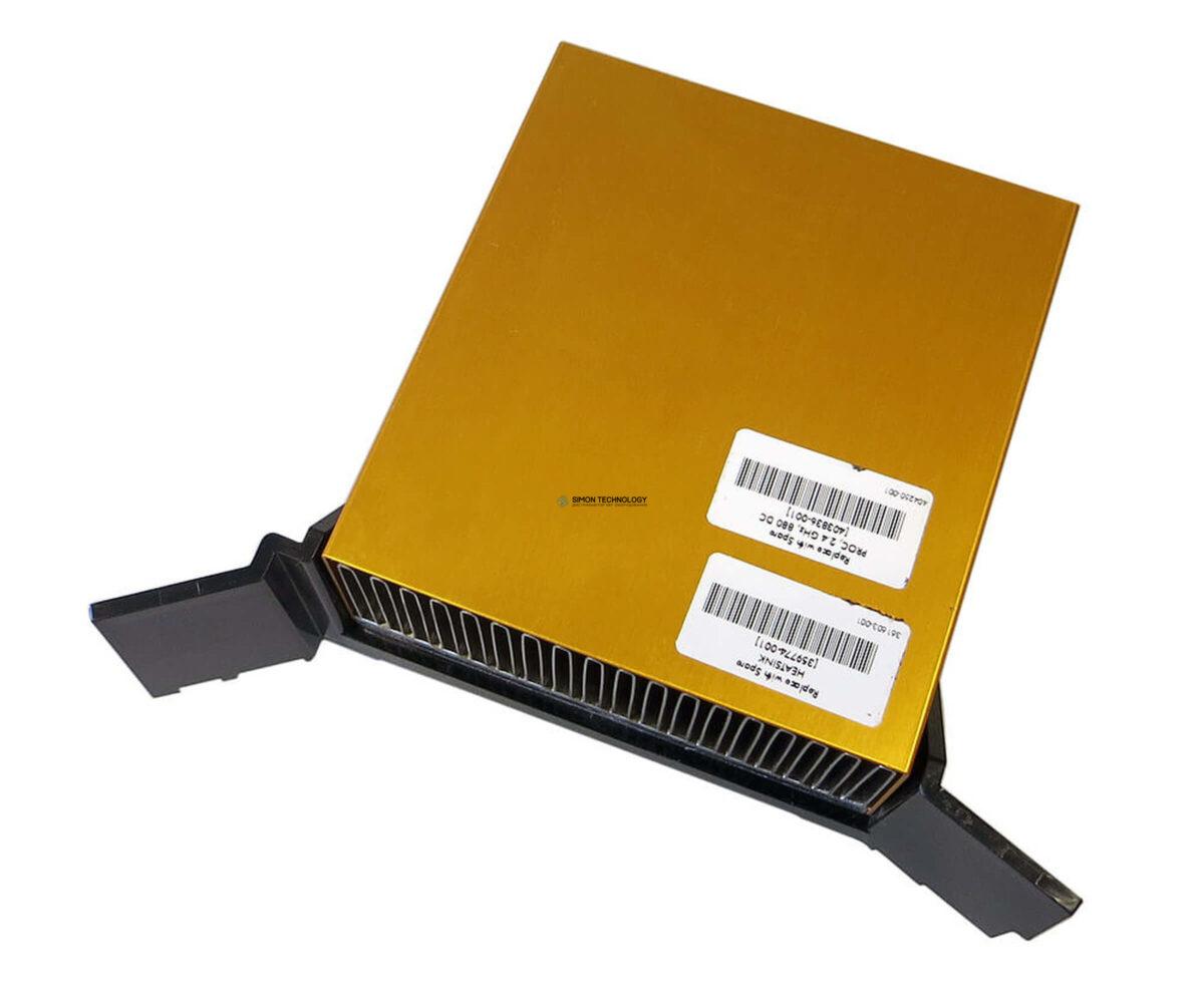Радиатор HPE Heatsink CPU (359774-001)