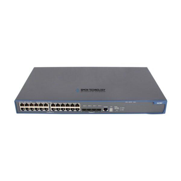 Коммутаторы HP HP 24 PORT NETWORK SWITCH (3610-24-4G-SFP)