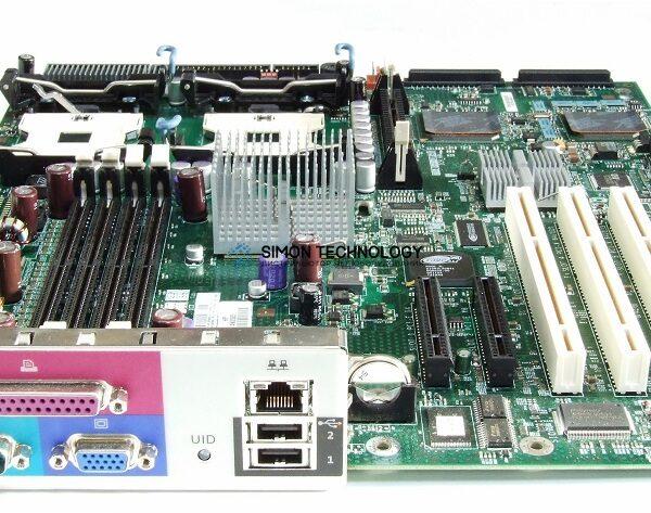 Материнская плата HPE HPE BD.SYS I/O.W.CPU CAGE (365062-001)