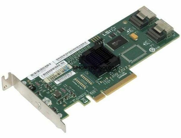 Контроллер Sun Microsystems PCI EXPRESS 8-PORT SAS CONTROLLER (371-3255)