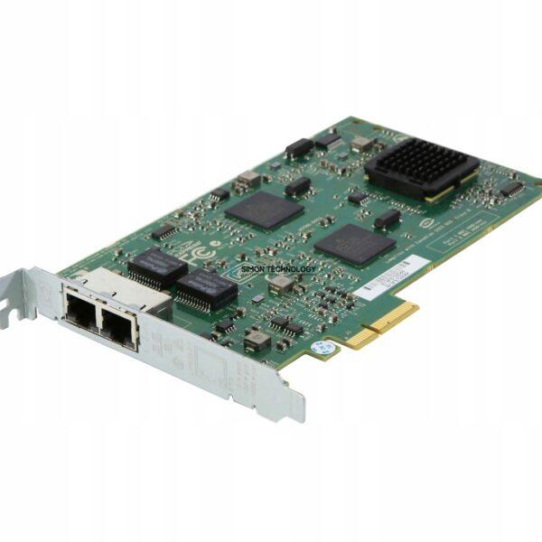 Сетевая карта HP HP NC380T PCI-E DUAL P GIGABIT (374443)
