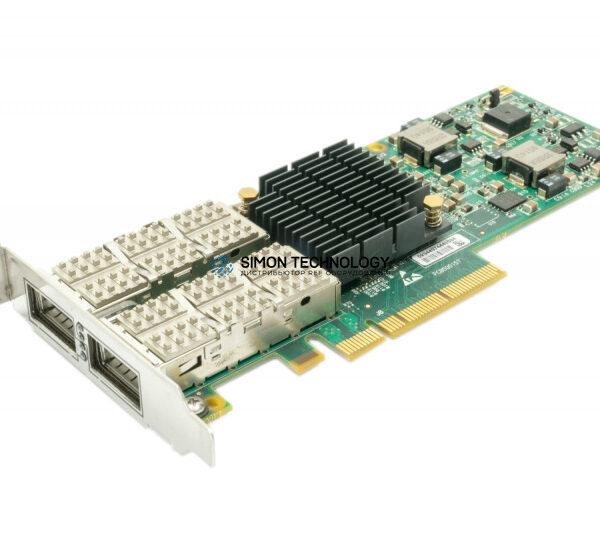 Sun Microsystems DUAL PORT 40GB/SEC 4X INFINIBAND QDR HOST (375-3606-02)