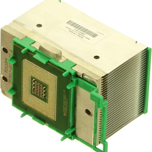 Процессор HPE HPE CPU 3.66GHz/1MB w/Heatsink (389027-001)