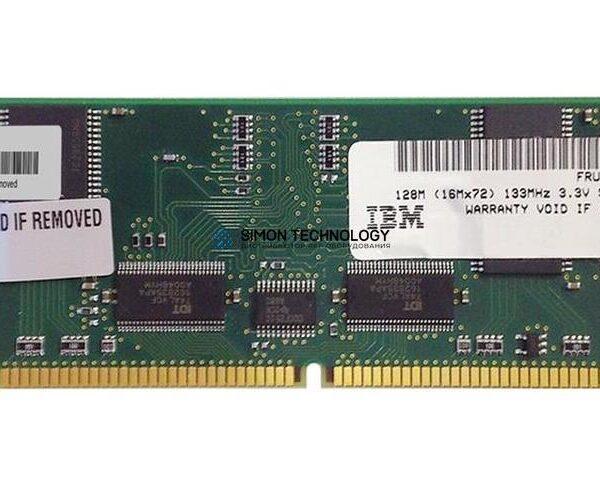 Оперативная память IBM RAM 128MB PC133 ECC (38L3575)
