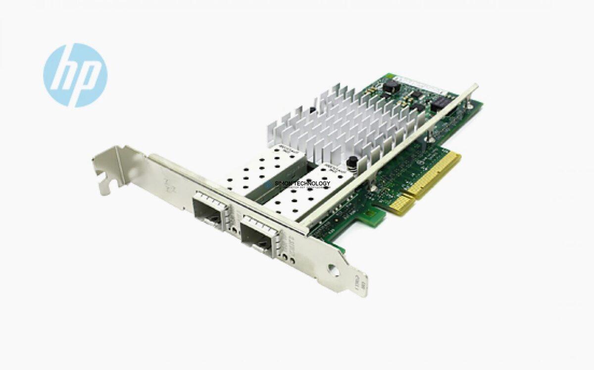 Сетевая карта HPE HPE BD.2XP.PCI-X.FIBER.F.2MB (390902-001)
