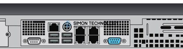 HDS HDS VSP Gx00 Service processor 1U (3919435)