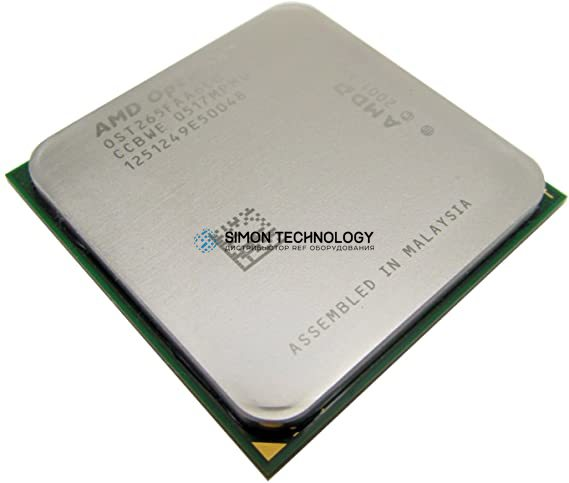 Процессор HPE HPE CPU 1.8 GHz.Opteron DC (393369-001)