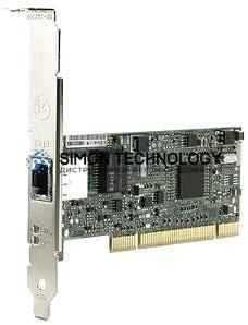 Сетевая карта HPE HPE BD.PCI.10/100/1000-T (395863-001)