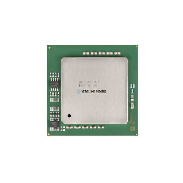 Процессор HPE HPE CPU 3.0 GHz. MP w/Heatsink (399955-001)
