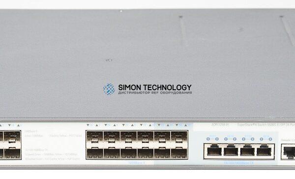 3Com 3Com E4210-24 Switch (3Com) (3CR17333-91)