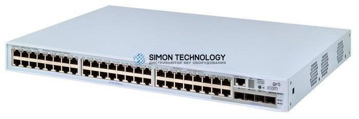 Коммутаторы 3Com HPE E4500-48G Switch (3CR17762-91)