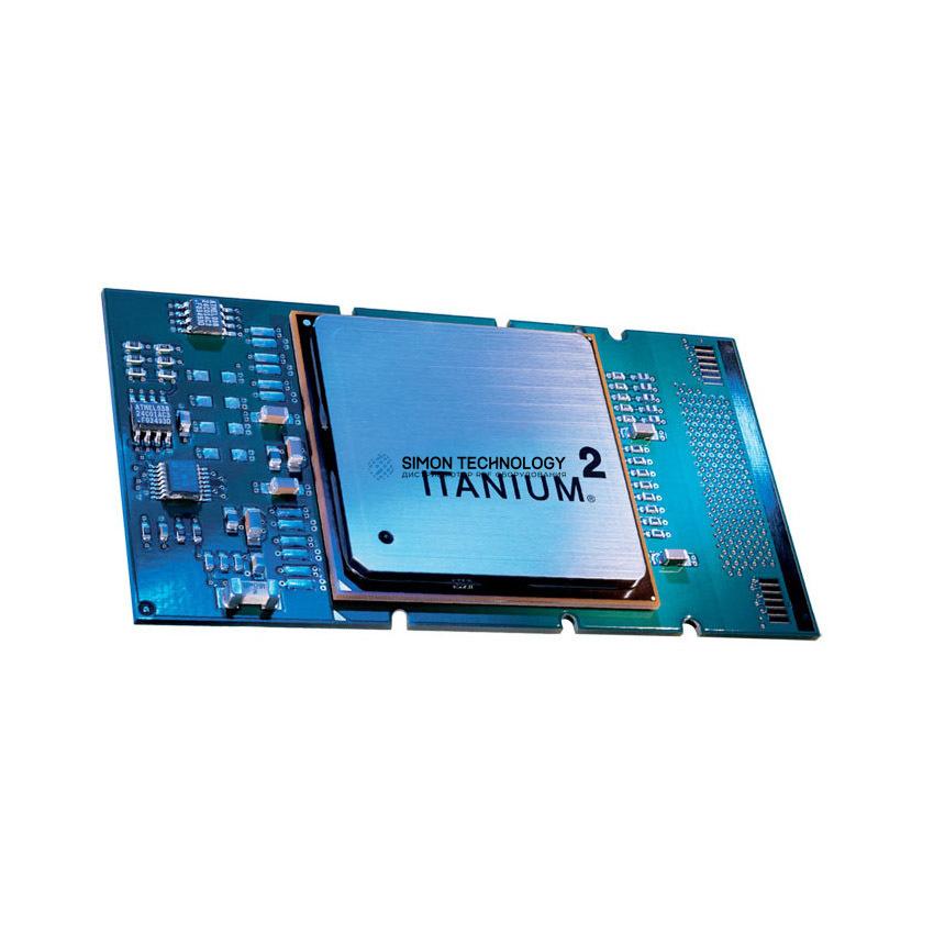 Процессор Intel HP ITANIUM 1.42GHZ 12MB PROCESSOR (3MTV-9120)