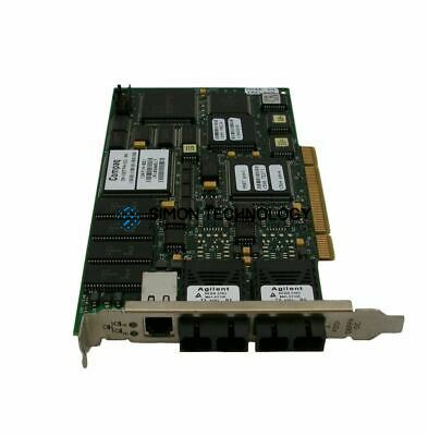HPE Univ-PCI to FDDI DAS MMF w/SC (3X-DEFPA-DC)
