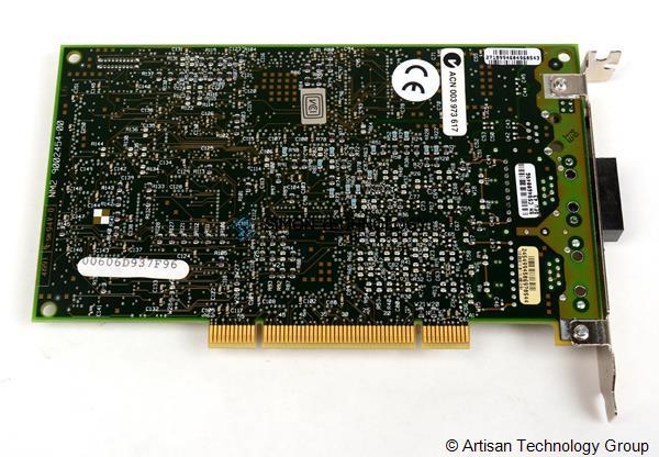 HPE Univ-PCI to FDDI DAS UTP w/RJ (3X-DEFPA-MC)