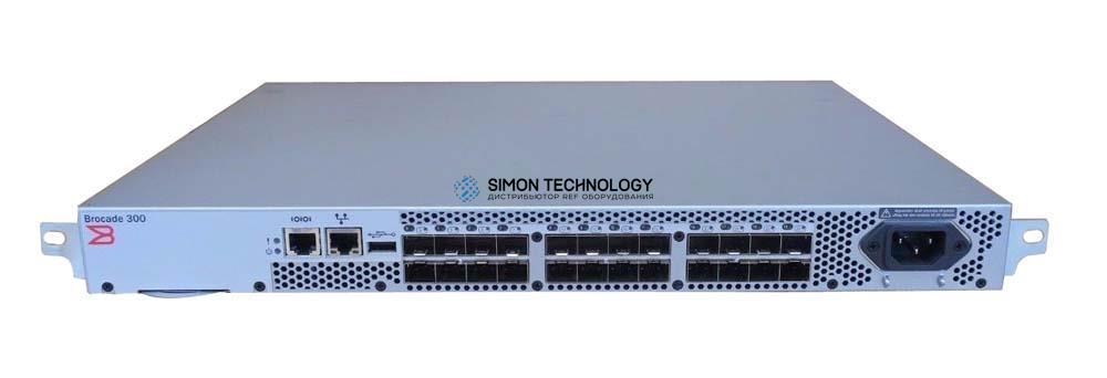 Brocade BROCADE EMC/Brocade 8GB SAN Switch, 16 active ports (40-1000165-14)