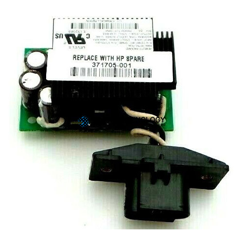 HPE HPE BD. DC FILTER MODULE (409726-001)