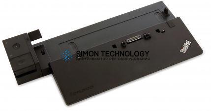 Lenovo ThinkPad Ultra Dock - 90W - EU No adapter or cable (40A20090EU-1)
