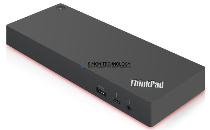 Lenovo Lenovo ThinkPad Thunderbolt 3 Dock DK Gen2 (40AN0135DK)