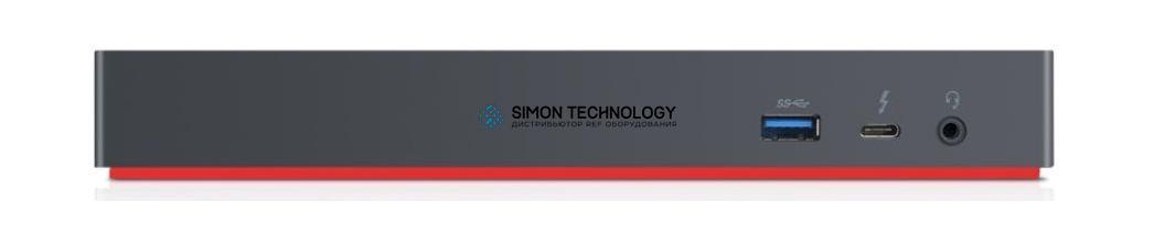 Lenovo Lenovo thunderbolt 3 Workst on Dock Gen2 - EU (40ANY230IT)