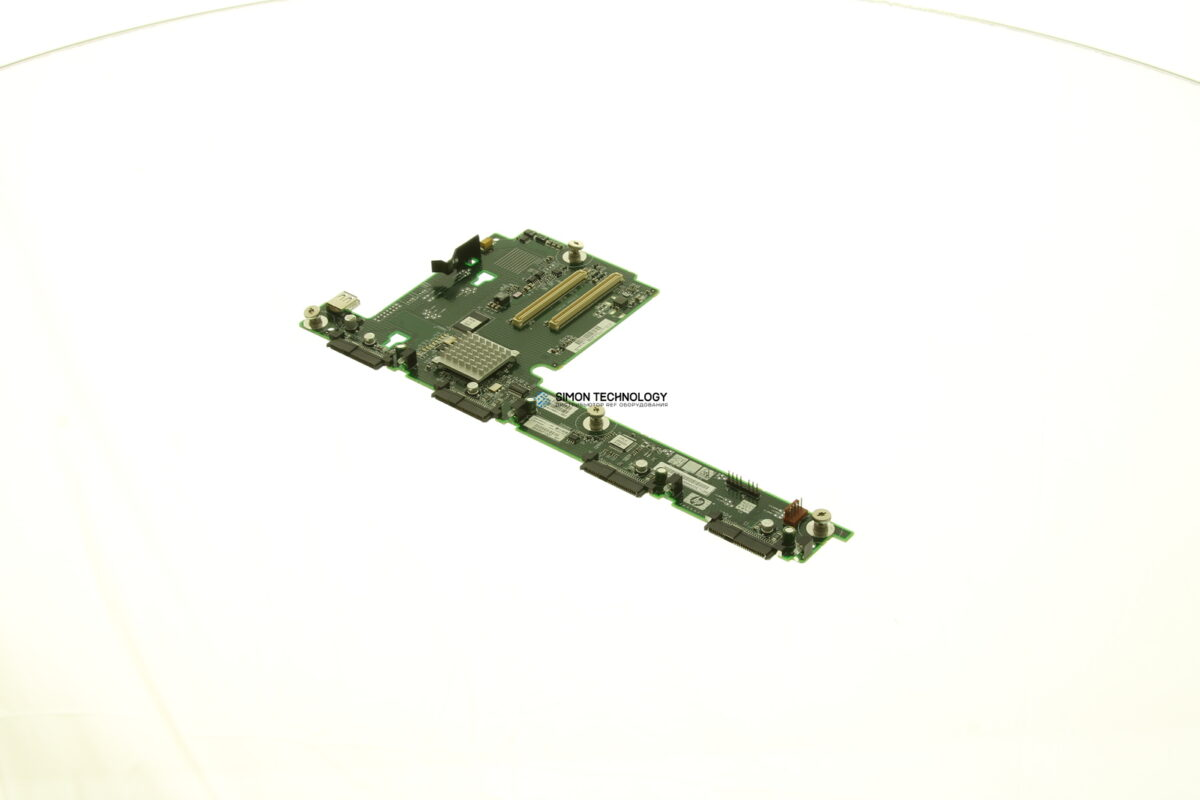 HP HPE BD. BCKPLN. HDD (410294-001)