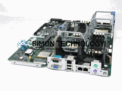 HP HPE BD.SYS w/CPU CAGE (411248-001)
